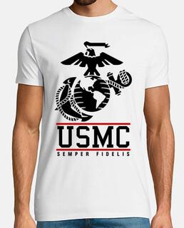shirt usmc marines mod.6