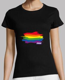 shirts pour les lesbiennes: la fierté gay pride
