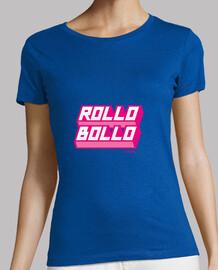 shirts pour les lesbiennes: rouleau bollo