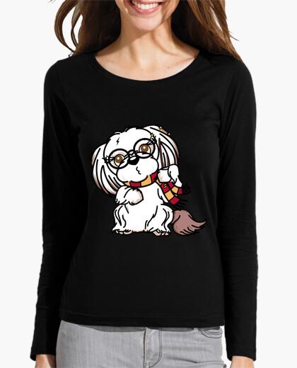 Camiseta Shitzu Potter
