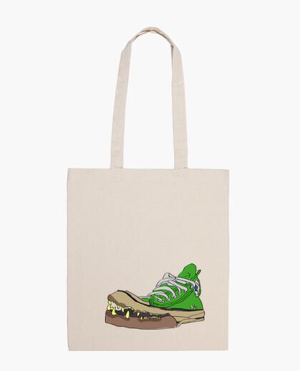 Bolsa Shoppin Bag - Croconverse