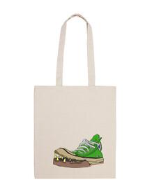 shoppin sac - croconverse