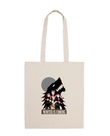 shopping bag - casa stark