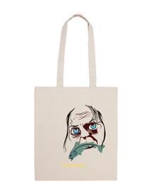 Shopping Bag - Gollum