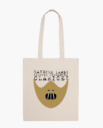 Bolsa Shopping Bag - Hannibal