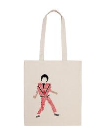 shopping bag - il thriller