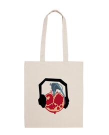 shopping bag - indie à grenade