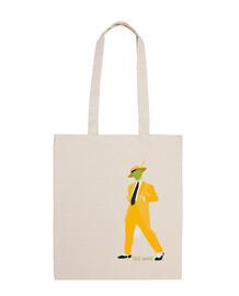 Shopping Bag - La Máscara