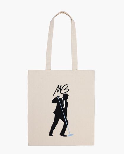 Bolsa Shopping Bag - Michael Bublé