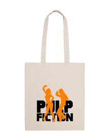 shopping bag - pulp narrativa