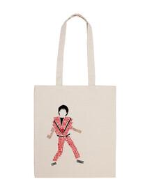Shopping Bag - Thriller