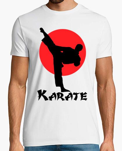 Camiseta Shotokan Karate Do