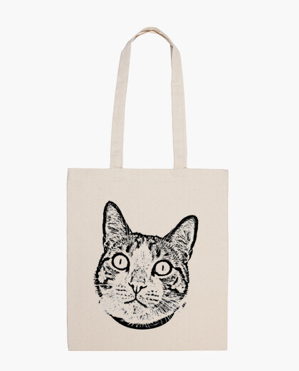 Shoulder cat bag