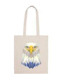 shoulder eagle