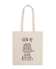 show gattini me yout - gatto