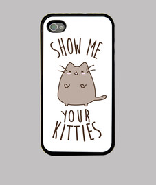 show me yout kitties - cat