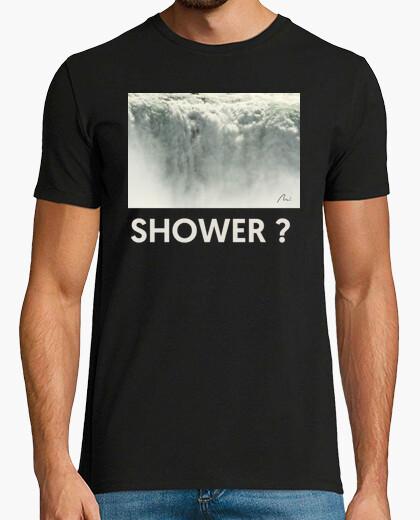 Camiseta Shower ?