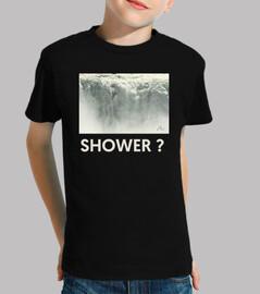 Shower ?