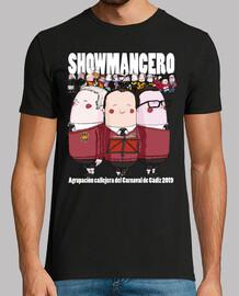 Showmancero 2019 by Calvichi's