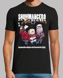 Showmancero by Calvichi's [WEB]