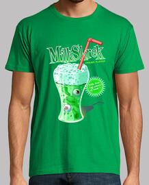 Shrek leche
