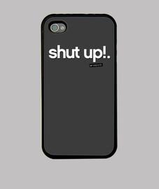 shut upmalapractik