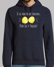 si la vie te donne des citrons