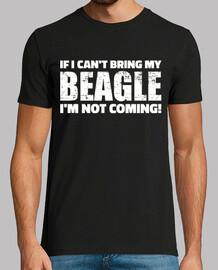 si no puedo traer mi beagle no soy comi