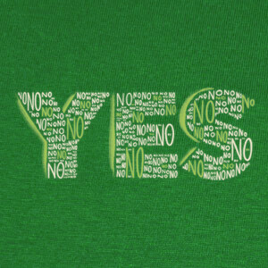 Yes but no T-shirts