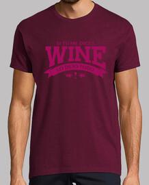 Si tu me dices Wine lo dejo todo