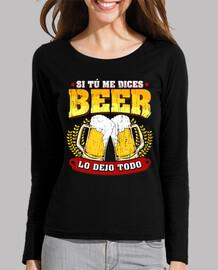 si tu me donnes ice bière de ice je lai