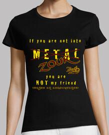si vous n'êtes not en face de zouk - women