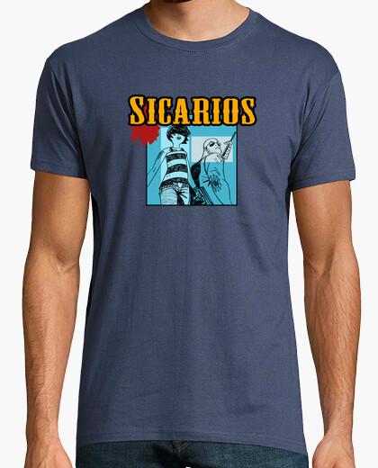 Sicarios t-shirt