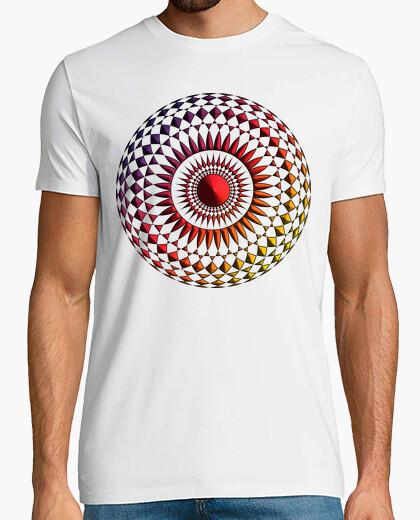 Camiseta Sicodelica 30