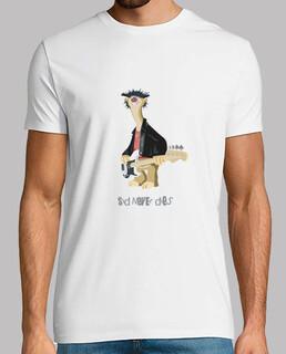sid camisa de hombre