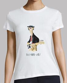 sid camiseta