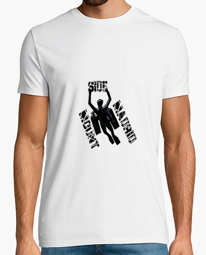 Camiseta Side Mount