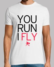 sie run i fliegen (parodie)
