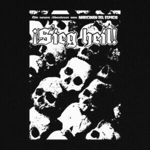 Camisetas Sieg heil