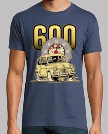 siège 600 jaune