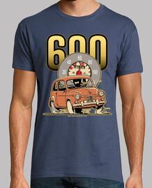 siège 600 orange