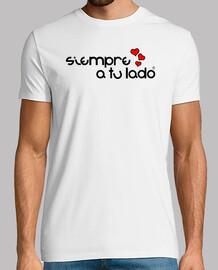 SIEMPRE A TU LADO (NEGRO)