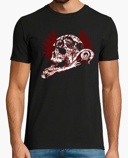 Camiseta SIEMPRE CUSTON