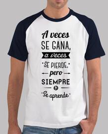 e496db1095bf7 Camisetas FRASES DE FUTBOL más populares - LaTostadora