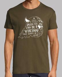 siempre será un vikingo