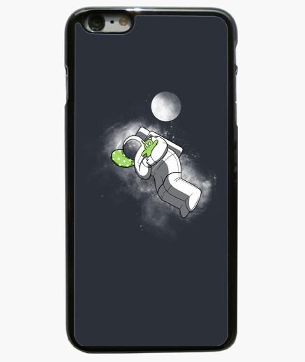 Funda iPhone 6 Plus / 6S Plus siesta espacio