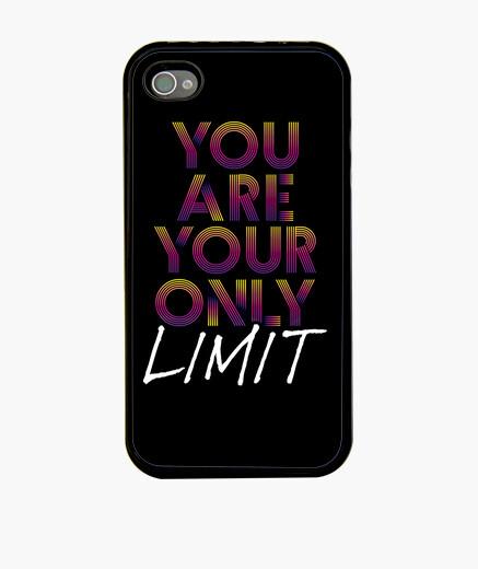 Cover iPhone siete il vostro unico limite