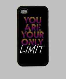 siete il vostro unico limite