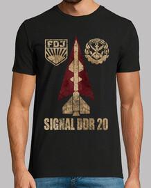 signal de ddr 20