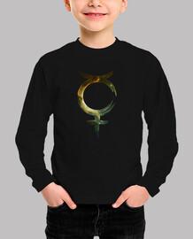 signe mercure - édition de l39 universe